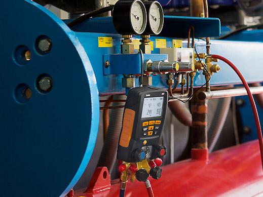 Промышленные кондиционеры и холодильная техника