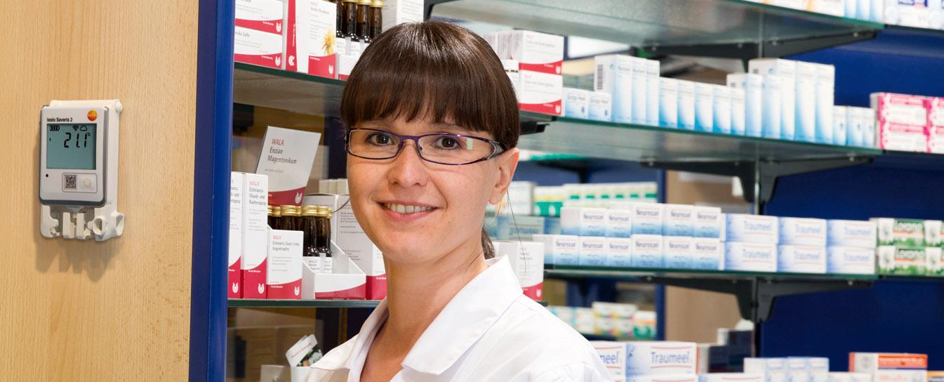 Производство и хранение фармацевтической продукции