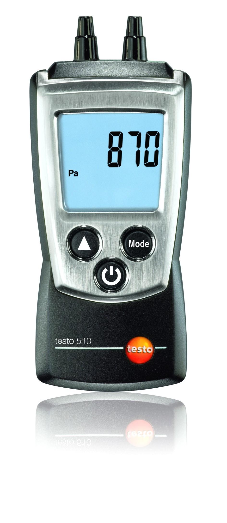 Rozetka. Ua | фото дифманометр testo 510: инструкция. Продажа.