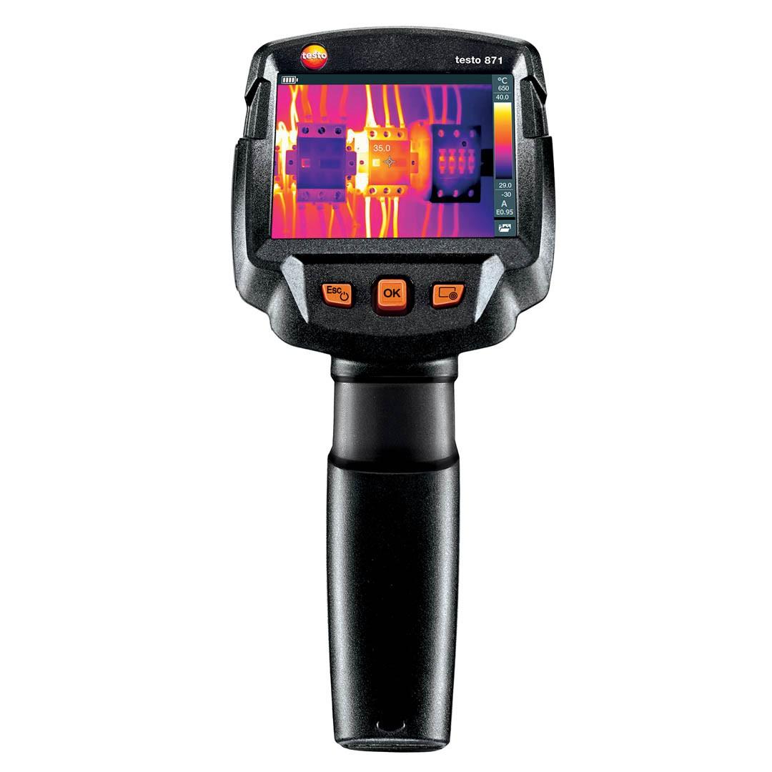 инструкция по эксплуатации цифровой манометрический коллектор testo 550 2